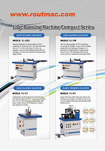 BANDING MACHINE