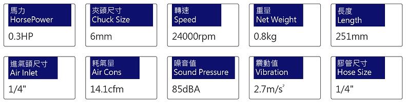 氣動刻模機 PDG-2630-150