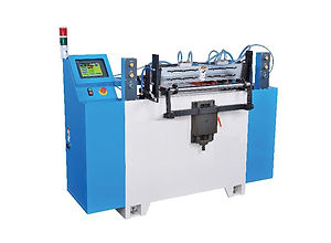CNC HIGH SPEED TENONING MACHINE