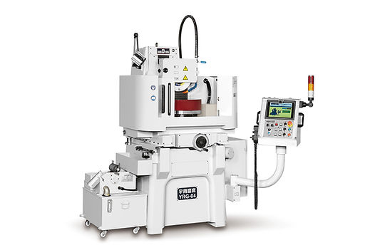 Rotary Table Surface Grinder-Saddle type