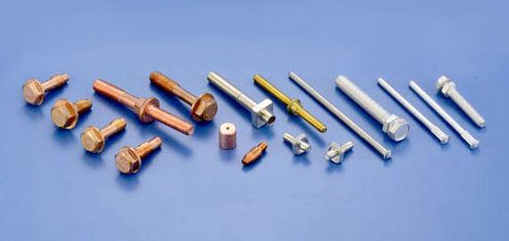 Brass _ Aluminum Screws