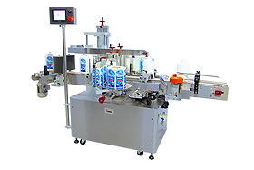 LA-320 Auto Twin-side Labeler