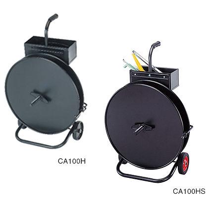 Strapping Dispensers CA100H/CA100HS/CA113H/CA200H