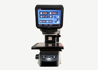 KEYENCE Image Dimension Measurement System IM-7020