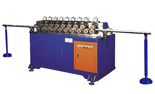 Flat plate smoothening machine CK-900