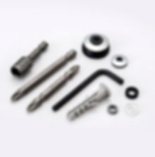 fasteners to combine