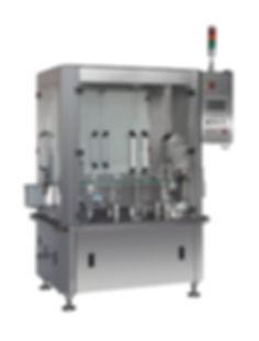 LW-RW 自動直線式翻轉洗瓶機