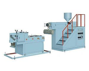CRM-A One Layer Stretch Film Extrusion Machine