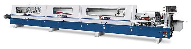 自動貼邊機ECE-900K (壓克力貼邊)/ Automatic Edge Banding Machine ECE-900K (acrylic edgebanding)