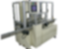Clam Shell Assembly Machine