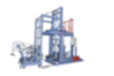 PP woven Bag Related machinery