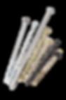 Long Screw (Lange Schrauben) (Cаморез длинный)