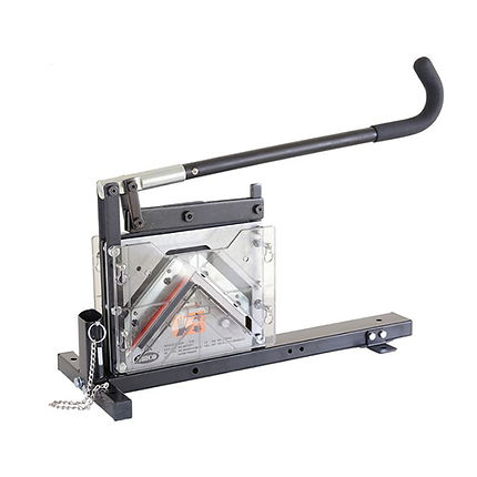 Cardboard Edge Protector CutterAC110