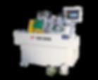 YC-CBT 自動倒角/切角/鑽孔/攻牙機