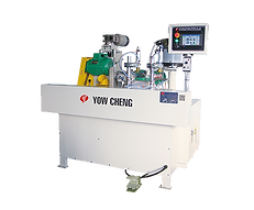 AUTO. CHAMFERING/ CUTTER/DRILLING/TAPPING M/C.