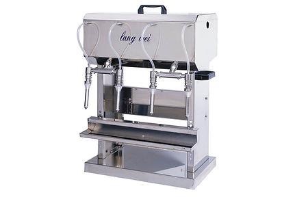 LW-M4F Manual Filling Machine