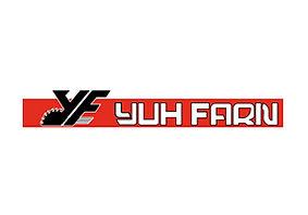 昱帆機械工業股份有限公司 YUH FARN MACHINERY INDUSTRIAL CO., LTD.