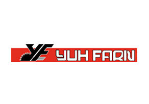 昱帆機械工業股份有限公司 YUH FARN MACHINERY INDUSTRIAL CO., LTD.
