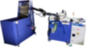 CK-601 STEPPED  AUTOMATIC  FEEDING HYDRAULIC STRAIGHTENING  MACHINE