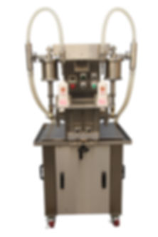 LW-M2QFM Semi Auto Quantitatively Filling Machine