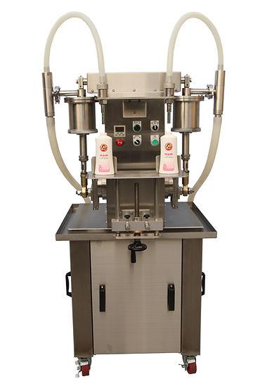LW-M2QFM 半自動定量充填機
