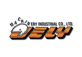 計利機械工業有限公司 JELY MACHINERY INDUSTRIAL CO., LTD.