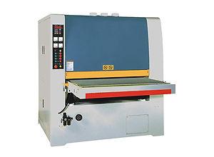 SANDING MACHINE