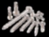 Stainless Steel Screw (Edelstahlschrauben) (Саморез нержавеющий)