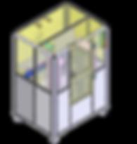 KS4L 小白盒集料機