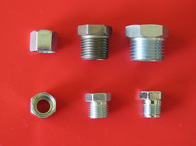 管件 Tube Fittings