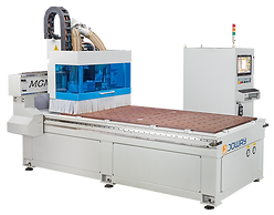 CNC ROUTER MCM-48