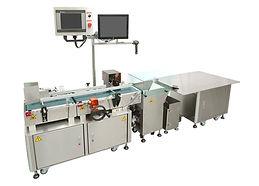 光學檢測系統