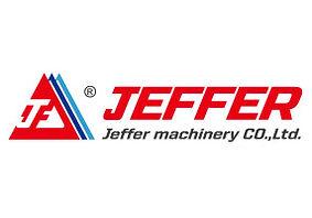 界鋒機械廠股份有限公司 JEFFER MACHINERY CO., LTD.