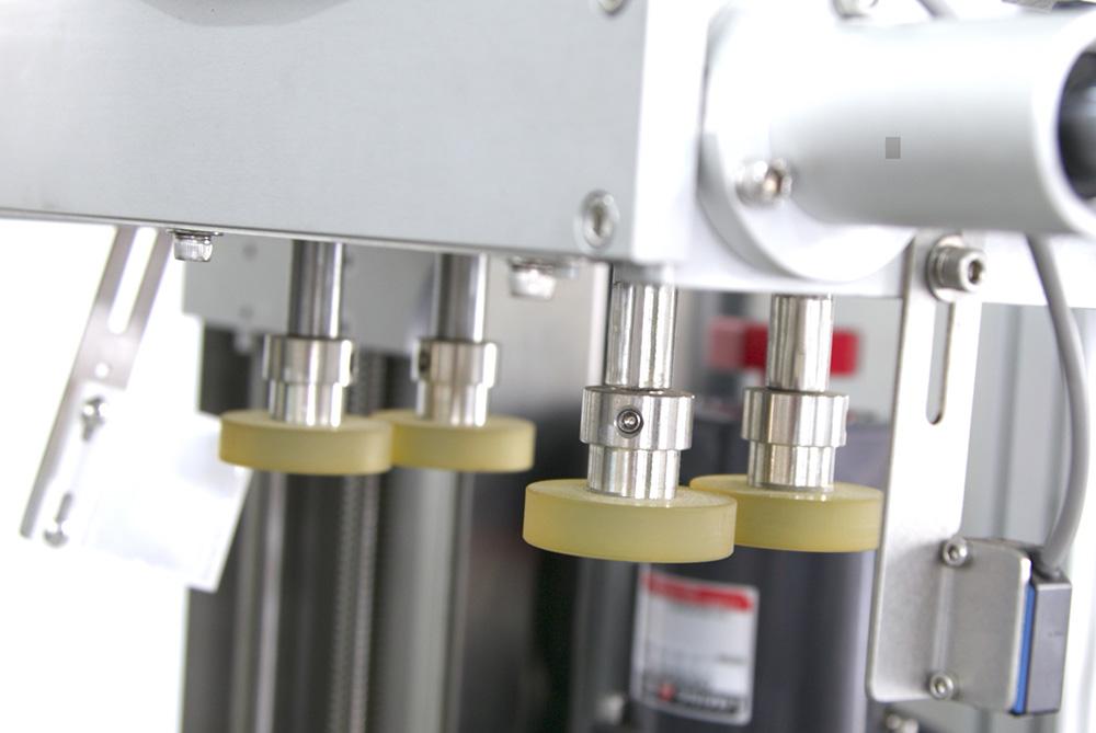 CP-255SS+G 鎖蓋滾輪
