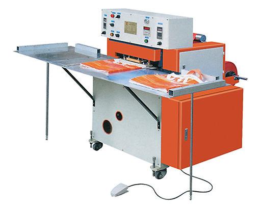TBJ Semi Automatic Soft Loop Handle Sealing Machine