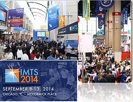 Industrial Automation North America at IMTS 2014 Ming Cheng Precision