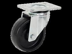 428a黑色耐高溫活動輪