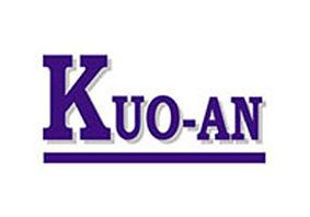 國安企業有限公司 KUO AN MACHINERY CO., LTD.