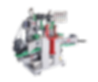 45°Auto. Double End Miter Saw / Chamfer M/C.
