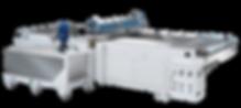FLOWCOATERUV coating type