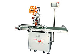 Automatic Top/Horizantal Labeling Machine