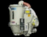 Energy-Efficient Hopper Dryer