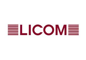 萊康國際股份有限公司 LICOM SYSTEMS CO., LTD.