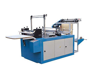 GFQ Cold Cutting Bag Making Machine