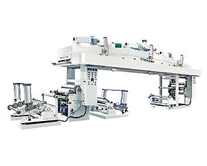 GFB Dry Type Laminating Machine