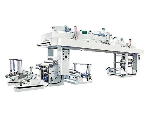 GFB Dry Type Laminating Machine
