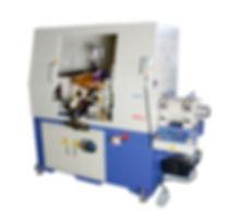 Go Through Type Straightening Machine CK-100