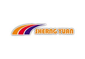 陞原木工機械有限公司 SHERNG YUAN MACHINERY CO., LTD.