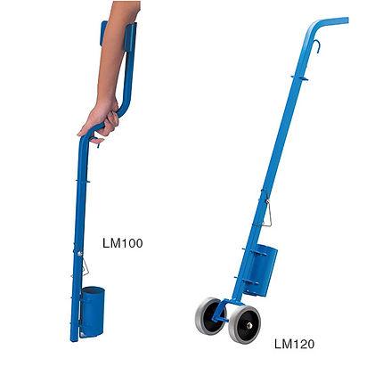 Line Marking HandlesLM100/LM120