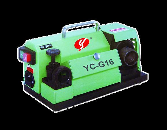 YC-G16 木工鑚頭研磨機